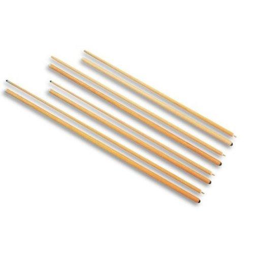 Peradon Clubcue snooker 2-piece extra long