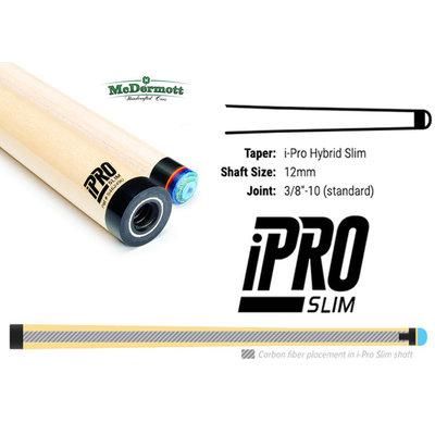 McDermott I-Pro Slim poolshaft