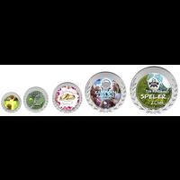 Remasco Plate / dish various diameters
