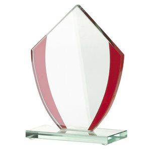 Glass standard B319