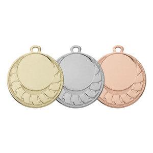 Medals 40 mm E2002