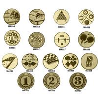 Remasco Medals 50 mm E4002