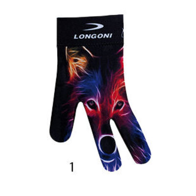 Longoni Fancy Animal glove