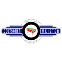 Deutscher Meister Tafelvoetbaltafel Deutscher Meister Luxeline Zwart ( GEEN MUNTINWORP )