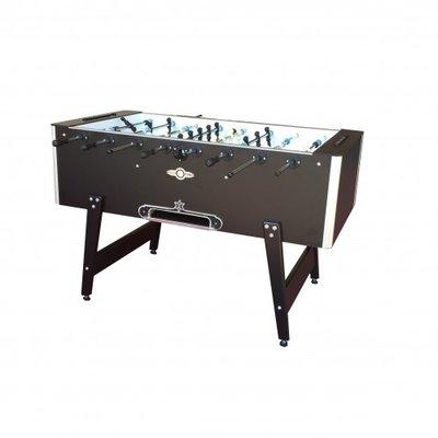 Foosball table Deutscher Meister Luxeline Black (NO MINT INSERT)