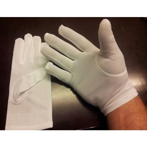 Hygienic billiard gloves each