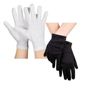 Hygienic table football gloves thin