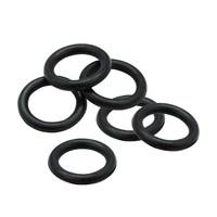 BULL'S Rubber O rings tussen shaft en barrel