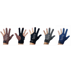 Handschoen Dick Jaspers prof