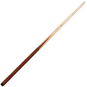 Poolkeu club 1-delig 130 cm esdoorn M-8 tip