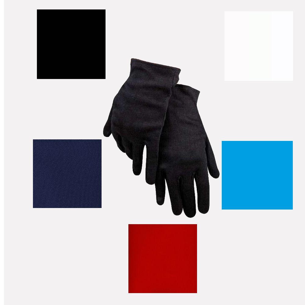 Hygiënische biljart handschoenen dun