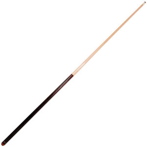Poolkeu club 1-delig 145 cm esdoorn 13 mm lijmtip  house q
