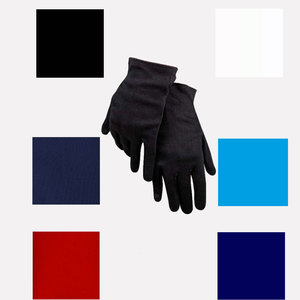 Hygienic billiard gloves thin