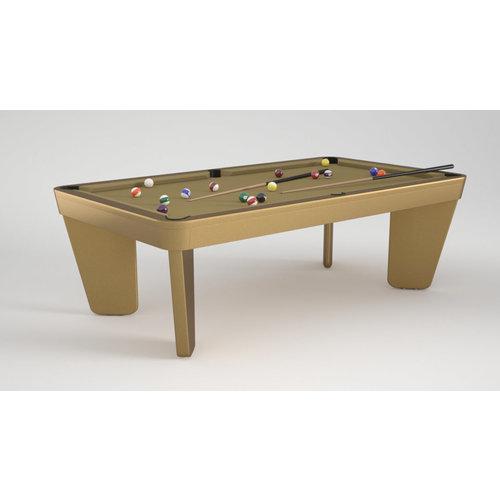 Montfort Safran. Carom / pool or combination