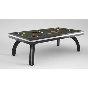 Pilat. Carom / pool or combination