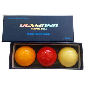 Diamond Ultra-Masterpiece 61,5mm