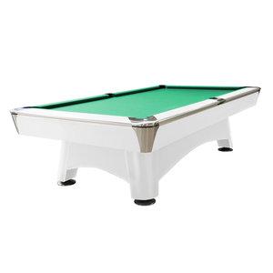 Pool table Dynamic Hurricane 9 foot white
