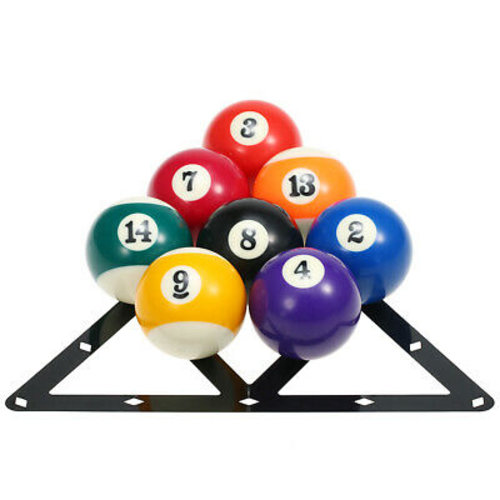 Magic Ball Rack Pro All