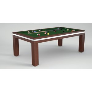 Lancaster. Carom / pool or combination