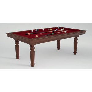 Guernesey. Carom / pool or combination
