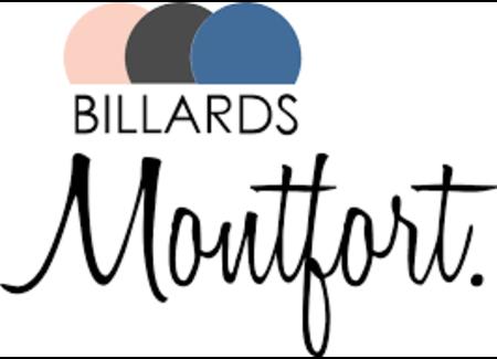 Montfort combination billiards