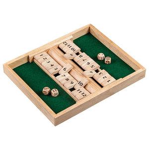 Philos Shut the Box 12