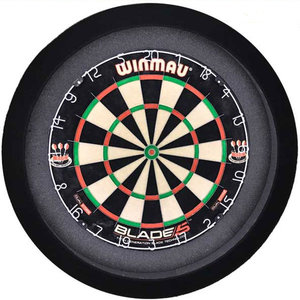 Dart ring lighting with LED Various colors ..