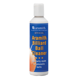 Aramith ball cleaner / cleaner 250 ml