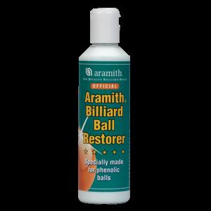 Aramith bal restorer 250 ml