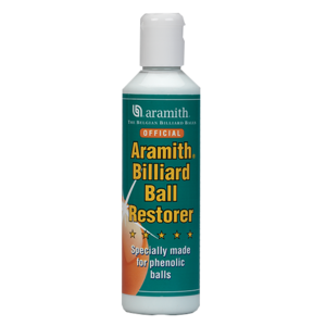 Aramith ball restorer 250 ml