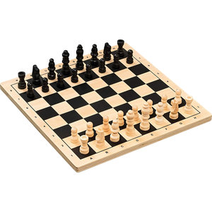 Philos schaakset 26 cm