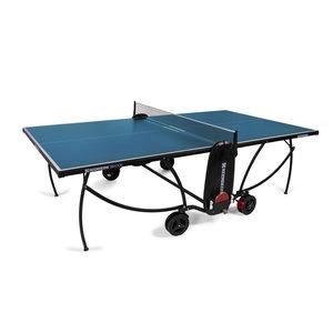 Table tennis table Heemskerk 1850 Indoor Blue