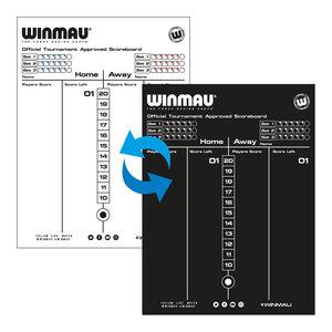 Winmau dart scoreboard
