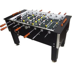 Football table TopTable Big Black Carbon