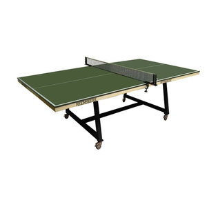 Heemskerk Active 3500 table tennis