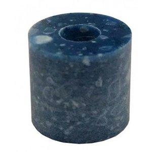 Keu dop Pro blauw 12 mm