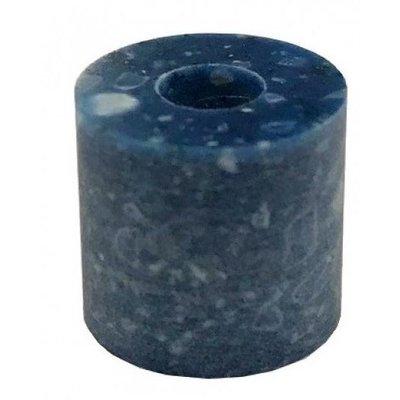 Keu dop Pro blauw 12 mm.