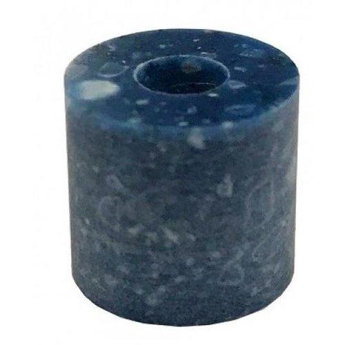 X-pro Keu dop Pro blauw 12 mm.