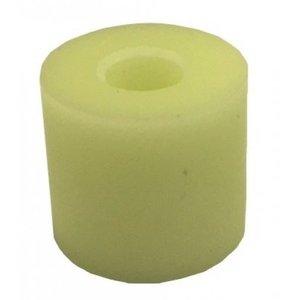 Cue cap Pro lemon yellow 13 mm