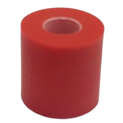 Keu dop Pro rood 12 mm.
