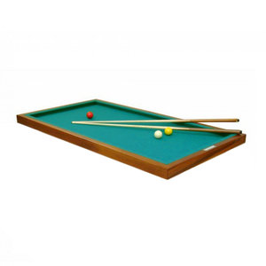 HEEMSKERK 168 billiards. 80 x 160 cm