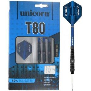 UNICORN CORE XL T80 BLACK Blue