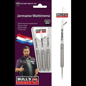BULL'S Champions Jermaine Wattimena Steel Dart