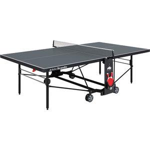 Buffalo Scandic outdoor table tennis table gray