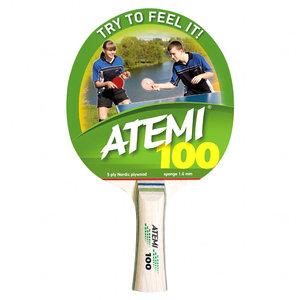 Table tennis Bat Atemi 100