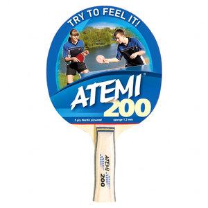 Tafeltennis Bat Atemi 200