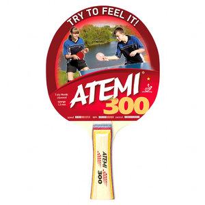 Tafeltennis Bat Atemi 300