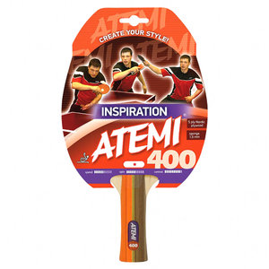 Table tennis Bat Atemi 400