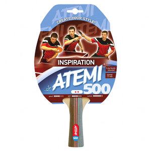 Tafeltennis Bat Atemi 500