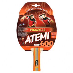 Tafeltennis Bat Atemi 600